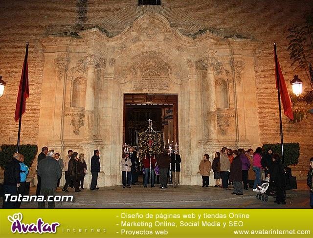 Vía Crucis de Hermandades y Cofradías - 2012 - 8