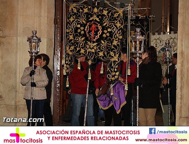 Vía Crucis de Hermandades y Cofradías - 2012 - 9