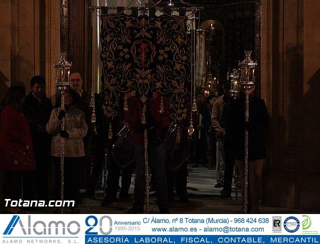 Vía Crucis de Hermandades y Cofradías - 2012 - 11