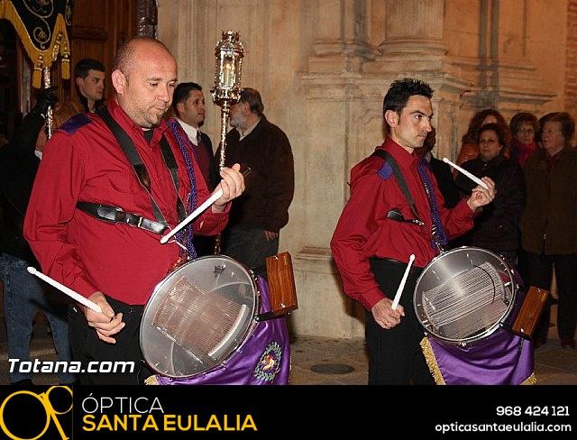 Vía Crucis de Hermandades y Cofradías - 2012 - 15