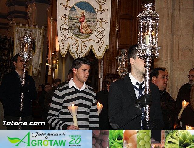 Vía Crucis de Hermandades y Cofradías - 2012 - 17