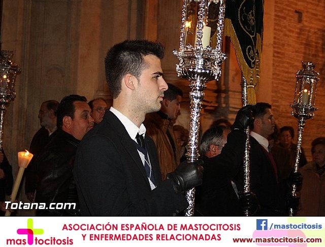 Vía Crucis de Hermandades y Cofradías - 2012 - 18