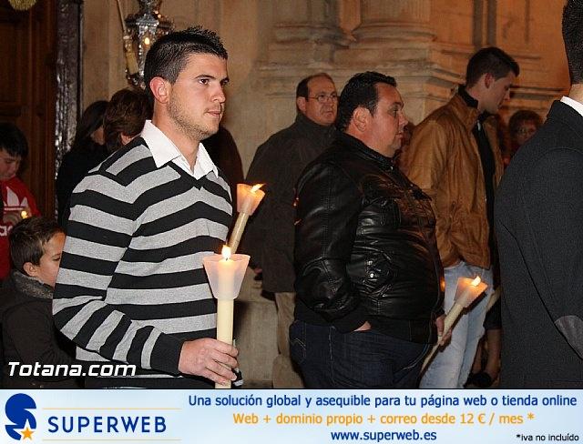 Vía Crucis de Hermandades y Cofradías - 2012 - 19