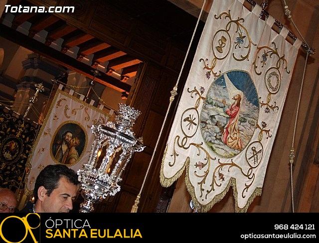 Vía Crucis de Hermandades y Cofradías - 2012 - 21