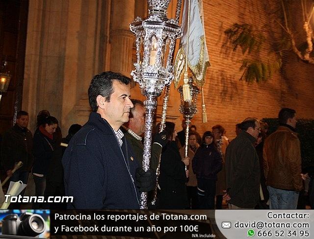 Vía Crucis de Hermandades y Cofradías - 2012 - 23