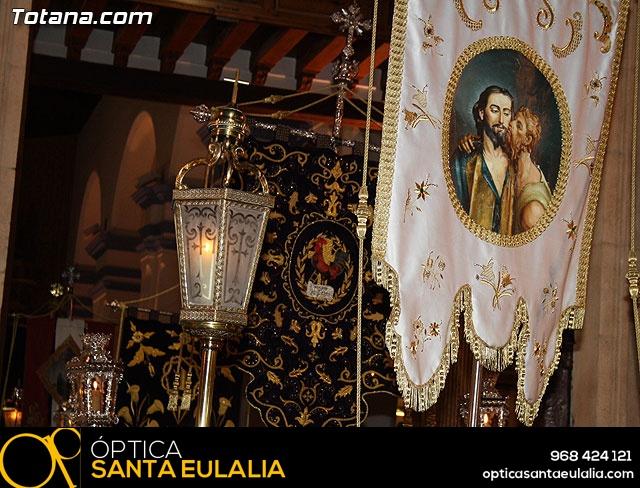 Vía Crucis de Hermandades y Cofradías - 2012 - 25