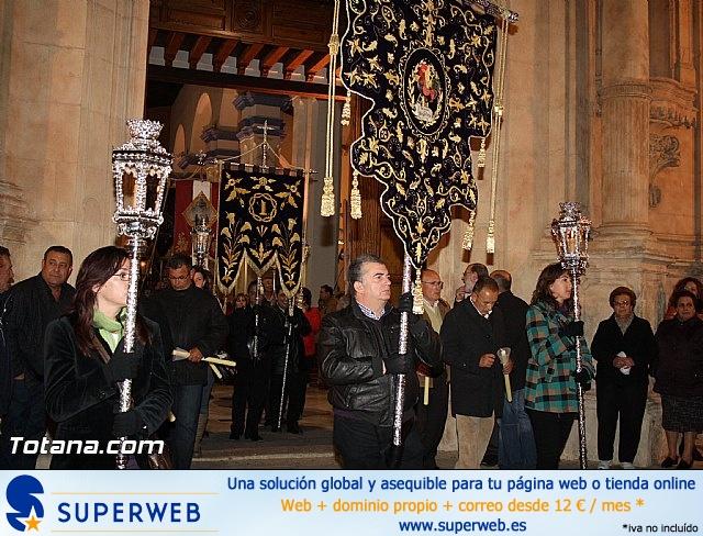 Vía Crucis de Hermandades y Cofradías - 2012 - 28