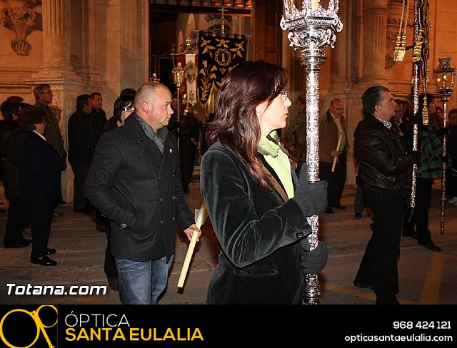 Vía Crucis de Hermandades y Cofradías - 2012 - 31