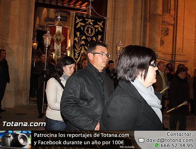 Vía Crucis de Hermandades y Cofradías - 2012 - 32