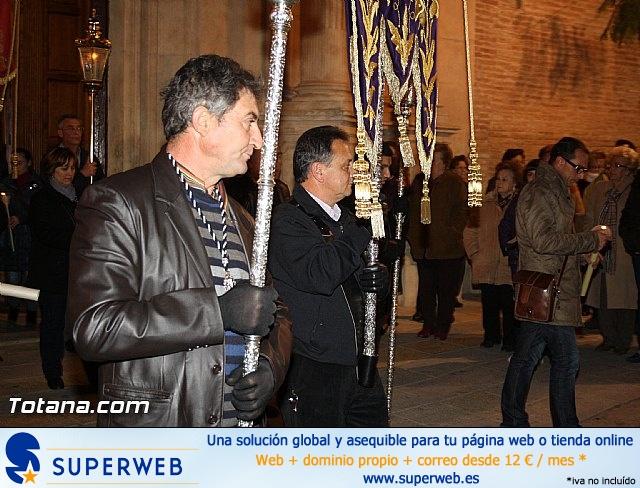Vía Crucis de Hermandades y Cofradías - 2012 - 36