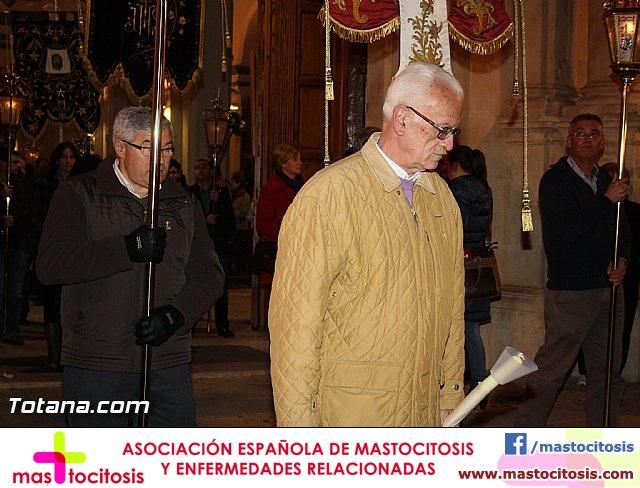 Vía Crucis de Hermandades y Cofradías - 2012 - 39