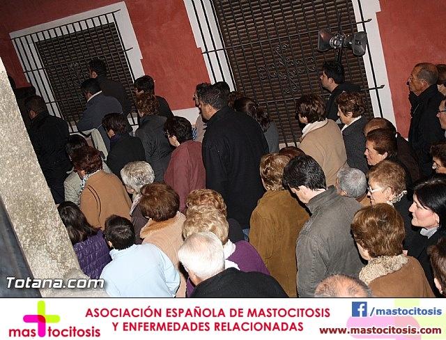 Vía Crucis de Hermandades y Cofradías - 2012 - 181