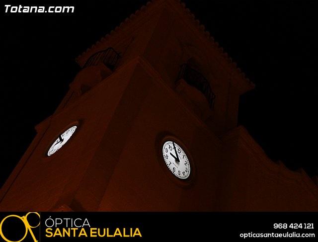 Vía Crucis penitencial a la ermita del Calvario 2013 - 1