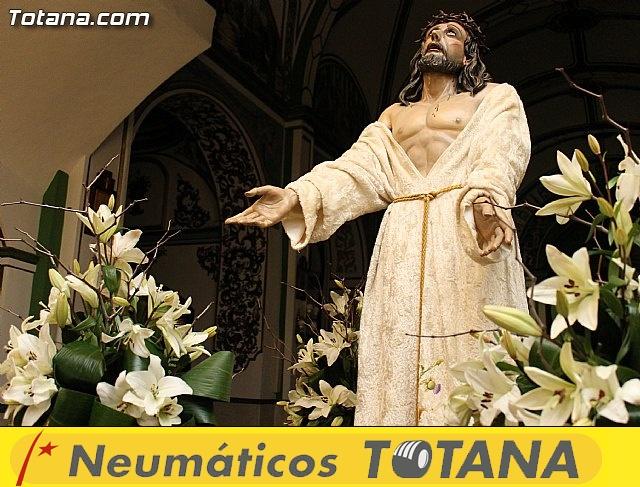 Vía Crucis penitencial a la ermita del Calvario 2013 - 2