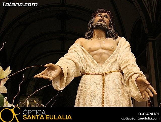 Vía Crucis penitencial a la ermita del Calvario 2013 - 3