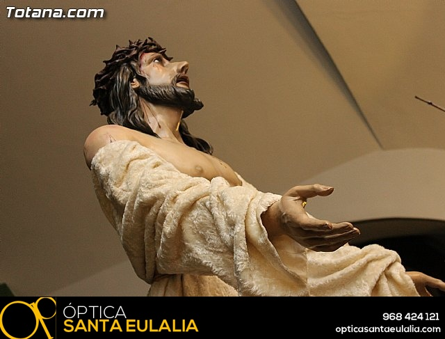 Vía Crucis penitencial a la ermita del Calvario 2013 - 6