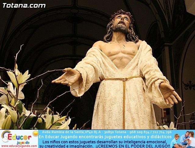 Vía Crucis penitencial a la ermita del Calvario 2013 - 7