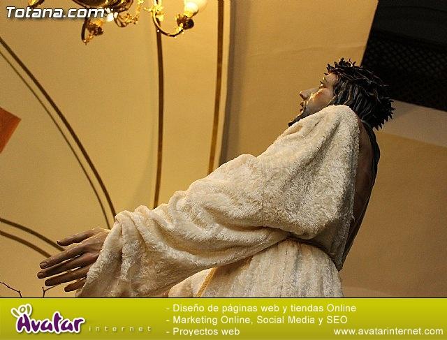 Vía Crucis penitencial a la ermita del Calvario 2013 - 10