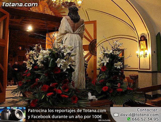 Vía Crucis penitencial a la ermita del Calvario 2013 - 11