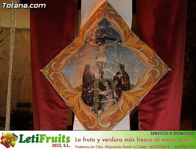 Vía Crucis penitencial a la ermita del Calvario 2013 - 14