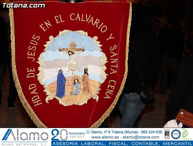 Vía Crucis penitencial a la ermita del Calvario 2013 - 17
