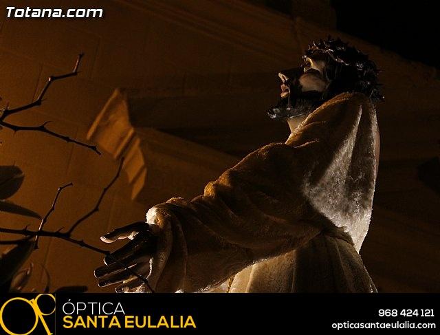 Vía Crucis penitencial a la ermita del Calvario 2013 - 25