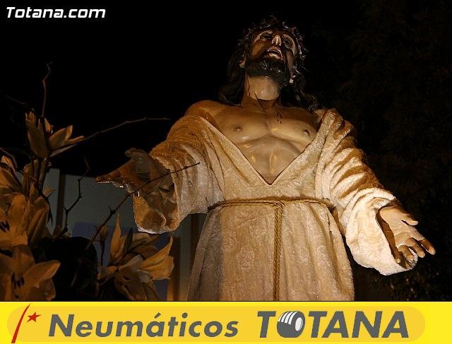Vía Crucis penitencial a la ermita del Calvario 2013 - 26