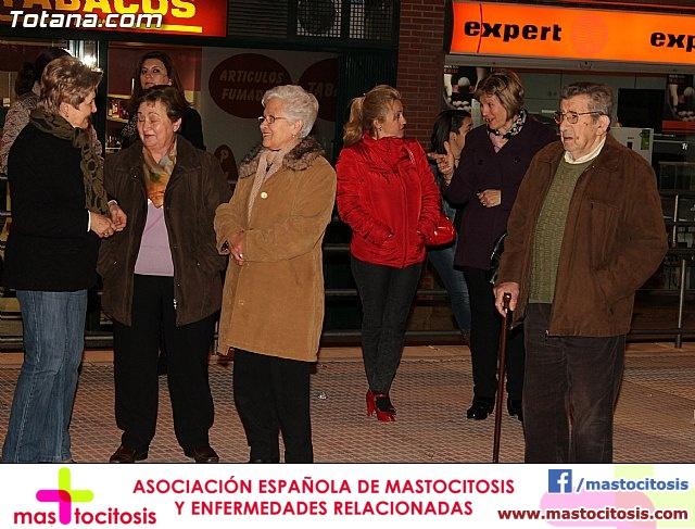 Vía Crucis penitencial a la ermita del Calvario 2013 - 30