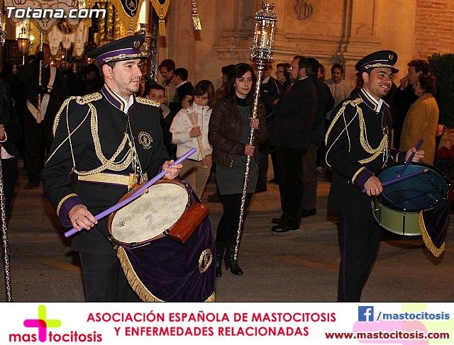 Vía Crucis de Hermandades y Cofradías - 2013 - 10