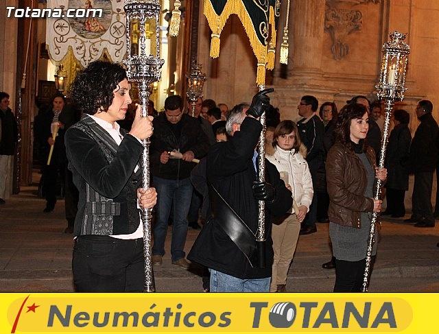 Vía Crucis de Hermandades y Cofradías - 2013 - 11