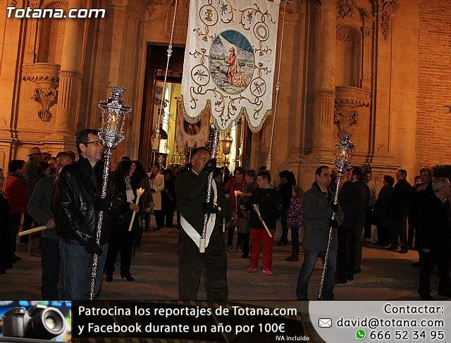 Vía Crucis de Hermandades y Cofradías - 2013 - 16
