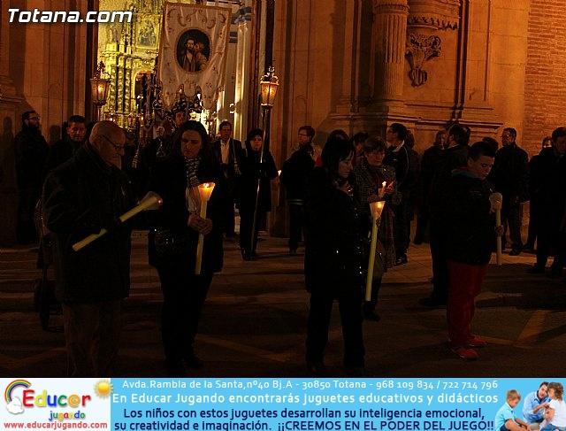 Vía Crucis de Hermandades y Cofradías - 2013 - 20