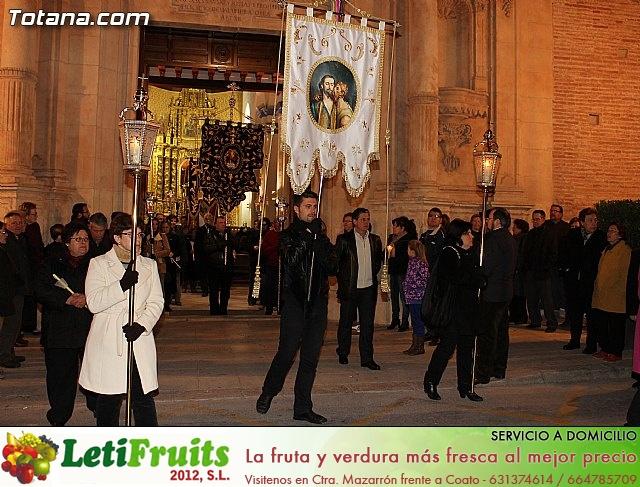 Vía Crucis de Hermandades y Cofradías - 2013 - 24