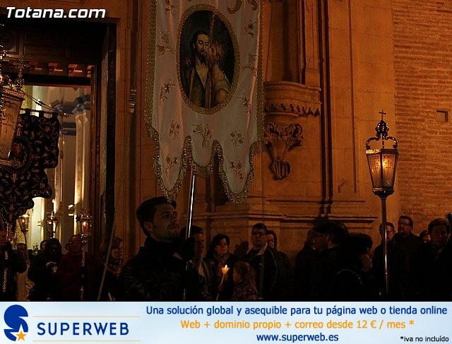 Vía Crucis de Hermandades y Cofradías - 2013 - 25