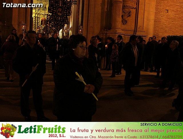 Vía Crucis de Hermandades y Cofradías - 2013 - 27