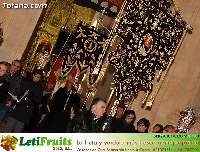 Vía Crucis de Hermandades y Cofradías - 2013 - 30