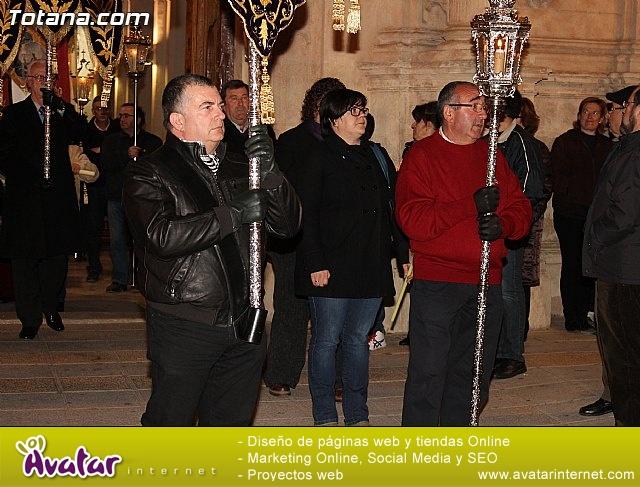 Vía Crucis de Hermandades y Cofradías - 2013 - 31