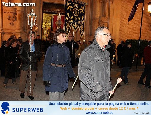 Vía Crucis de Hermandades y Cofradías - 2013 - 36