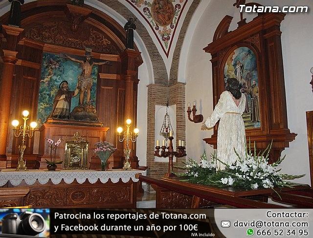 Vía Crucis penitencial. Hdad. de Jesús en el Calvario - 2014 - 1