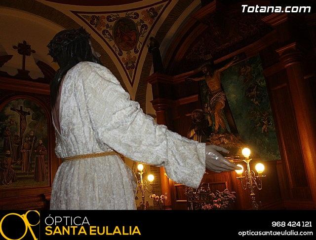 Vía Crucis penitencial. Hdad. de Jesús en el Calvario - 2014 - 3