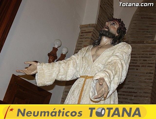 Vía Crucis penitencial. Hdad. de Jesús en el Calvario - 2014 - 4