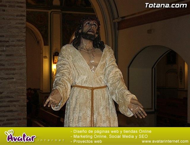 Vía Crucis penitencial. Hdad. de Jesús en el Calvario - 2014 - 5