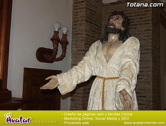 Vía Crucis penitencial. Hdad. de Jesús en el Calvario - 2014 - 6