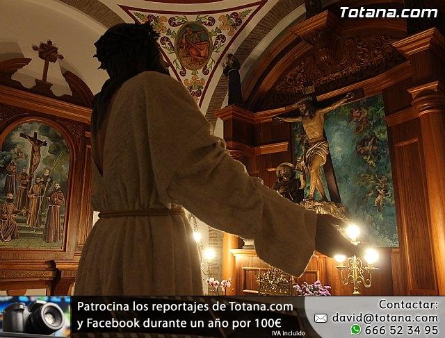 Vía Crucis penitencial. Hdad. de Jesús en el Calvario - 2014 - 8