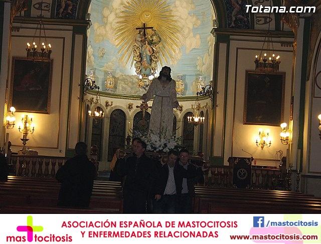 Vía Crucis penitencial. Hdad. de Jesús en el Calvario - 2014 - 13