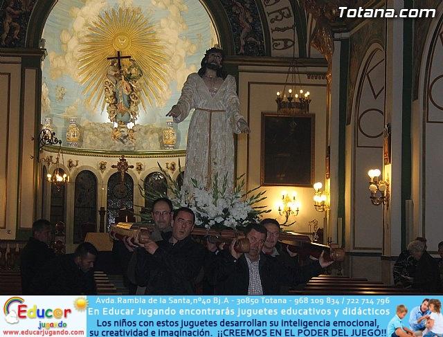 Vía Crucis penitencial. Hdad. de Jesús en el Calvario - 2014 - 14