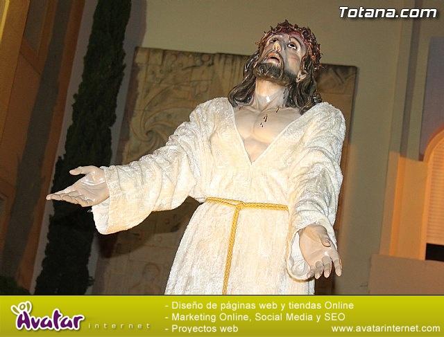 Vía Crucis penitencial. Hdad. de Jesús en el Calvario - 2014 - 17