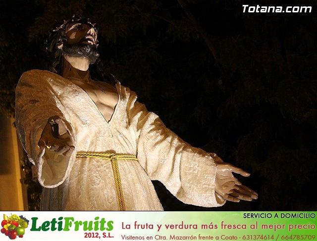 Vía Crucis penitencial. Hdad. de Jesús en el Calvario - 2014 - 18