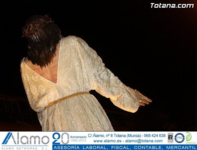 Vía Crucis penitencial. Hdad. de Jesús en el Calvario - 2014 - 25