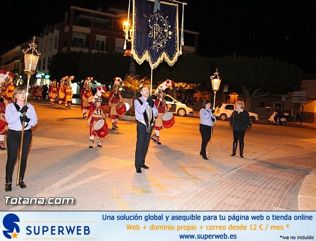 Vía Crucis Viernes de Dolores - Semana Santa 2015 - 3